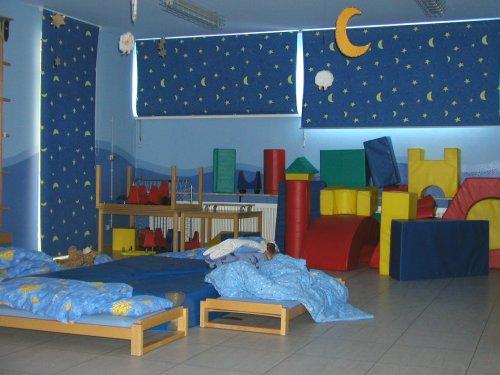Kinderbetreuungsangebote for Raumgestaltung kita u3